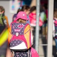 Elf Millionen Kinder und Jugendliche gehen trotz Corona derzeit wieder in die Schule.