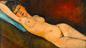 Wie kriminell ist der Kunstmarkt?