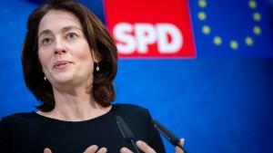 SPD will für europaweiten Mindestlohn kämpfen