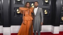 Chrissy Teigen und John Legend: Haben unser Kind verloren
