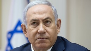 Netanjahu attackiert Labour-Chef Corbyn