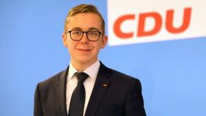 Erster CDU-Politiker für Untersuchungsausschuss