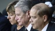 Bundespräsident lädt Hinterbliebene des Berliner Terroranschlags ein