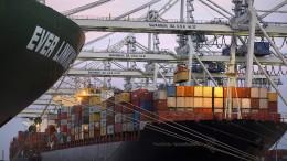 """""""Im Moment sieht es nach einem weltweiten Handelskrieg aus"""""""