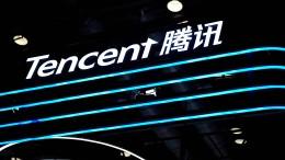 Chinesischer Internet-Riese Tentech setzt auf Frankfurter Firma