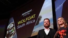 """""""Restaurant des Jahres"""" liegt in südafrikanischem Dorf"""