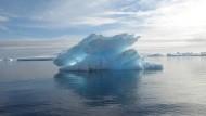 Vor Antarktis soll größtes Meeresschutzgebiet entstehen