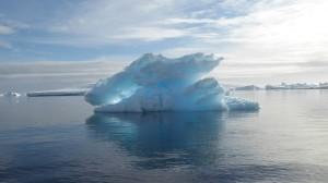 Ein riesiges Meeresschutzgebiet soll das Ökosystem der Antarktis vor dem Menschen schützen.