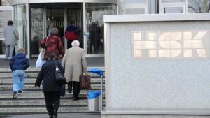 Verwaltungsgerichtshof stoppt Wiesbadener Bürgerbegehren