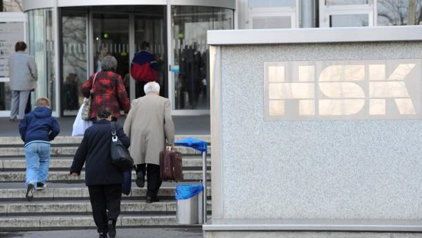68 Millionen Euro vom Land für Horst-Schmidt-Kliniken