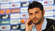 """Fußballweltmeister Vincenzo Iaquinta: """"Ich weiß nicht einmal, was 'ndrangheta ist"""""""