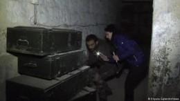 Bulgarische Waffen für den Dschihad
