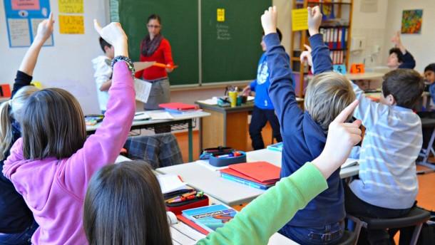 Studie zur Gemeinschaftsschule: Schwäbisches Himmelfahrtskommando