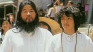 Japan richtet bedeutende Mitglieder der Aum-Sekte hin