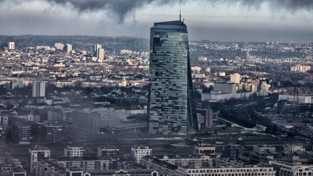 Eine Generalüberholung für den Euro