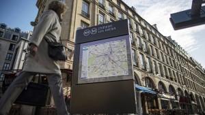 Französische Justiz nimmt Terrorverdächtigen in Haft