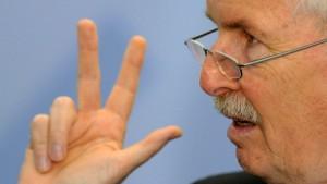 Iran plant angeblich Anschläge in Deutschland