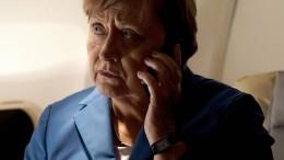 ZDF-Intendant Bellut weist Kritik an Merkel-Film zurück