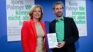 Viele Gemeinsamkeiten mit der CDU