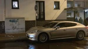 Tatverdächtiger stellt sich Offenbacher Polizei