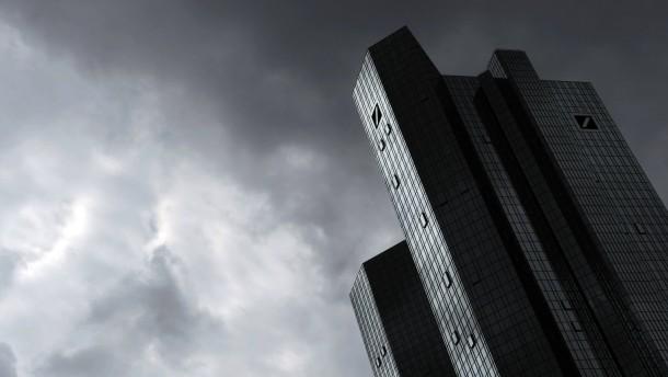 Konjunkturhoffnungen unterstützen Bankaktien