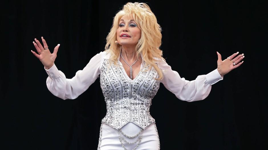 Angst vor Tornados: Dolly Parton