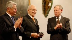 Ein Lob der Freiheit von drei Präsidenten