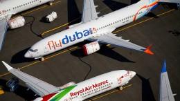 Flugverbot kostet Boeing Milliarden