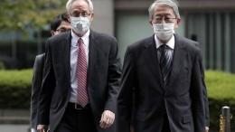 Juristischer Albtraum für Ghosns Helfer