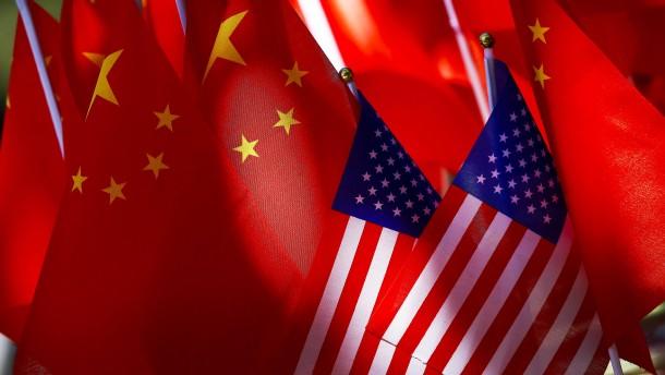 Was bedeutet Amerikas Warnung vor Reisen nach China?