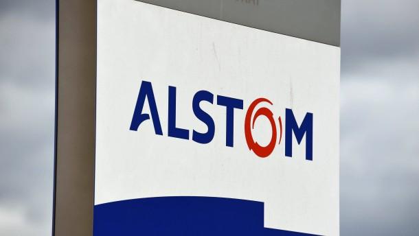 Alstom-Übernahmepoker: Siemens bittet um Zusatzinformationen