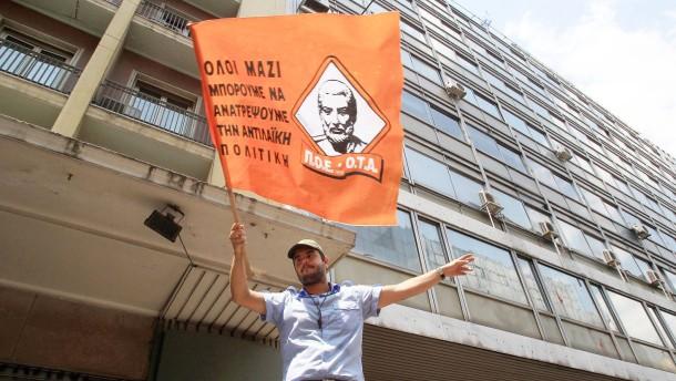 Ökonomen erwarten Schuldenschnitt für Griechenland