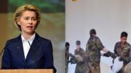 Bundeswehr-Soldat stirbt bei Schießübung