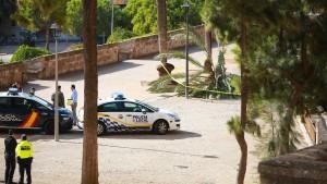 Palme erschlägt Frau bei Sturm auf Mallorca
