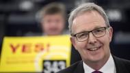 Axel Voss: Abgeordneter des Europäischen Parlaments und großer Verfechter der Urheberrechtsreform