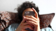 Das eigene Smartphone als Wanze: Eine Horrorvision.