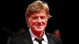 Robert Redford will mit der Schauspielerei aufhören