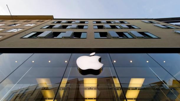 Apple droht Ärger wegen Produkthaftung