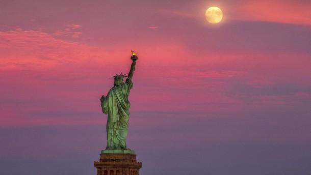 Neues Rekordhoch in Amerika – mehr als 65.000 Ansteckungen