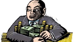 Der Vorschlag der Bank – eine mittlere Katastrophe