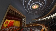 Regierungschef Li Keqiang hält Wirtschaftsmodell für ineffizient
