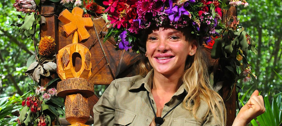 Dschungelcamp Fremdschamen Bis Zum Letzten Tag