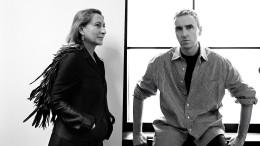 Erstmals Co-Chefdesigner bei Prada