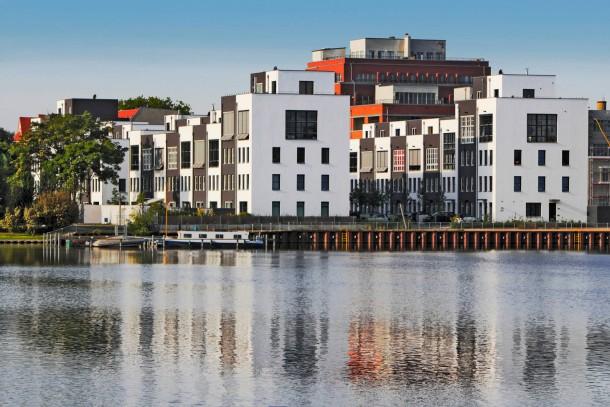 bilderstrecke zu wohnungsbau in berlin das wunder von lichtenberg bild 5 von 7 faz. Black Bedroom Furniture Sets. Home Design Ideas