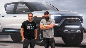 Der Traum vom Tesla der Trucker
