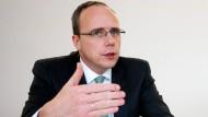 Peter Beuth (CDU), Innenminister von Hessen