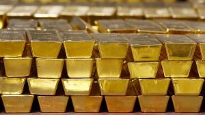 Herr Kim lässt den Goldpreis steigen
