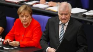 Union fällt in Umfrage auf Rekordtief – AfD als Profiteur