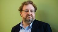 Jürgen Kaube wird Herausgeber der F.A.Z.
