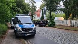 Angeklagter gesteht Vergewaltigungen am Berliner Stadtrand